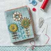 Corrine Lapierre - Felt Needle Case Kit